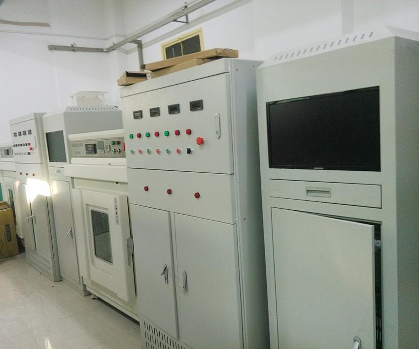 西安西电集成测试系统配套电源12kVA