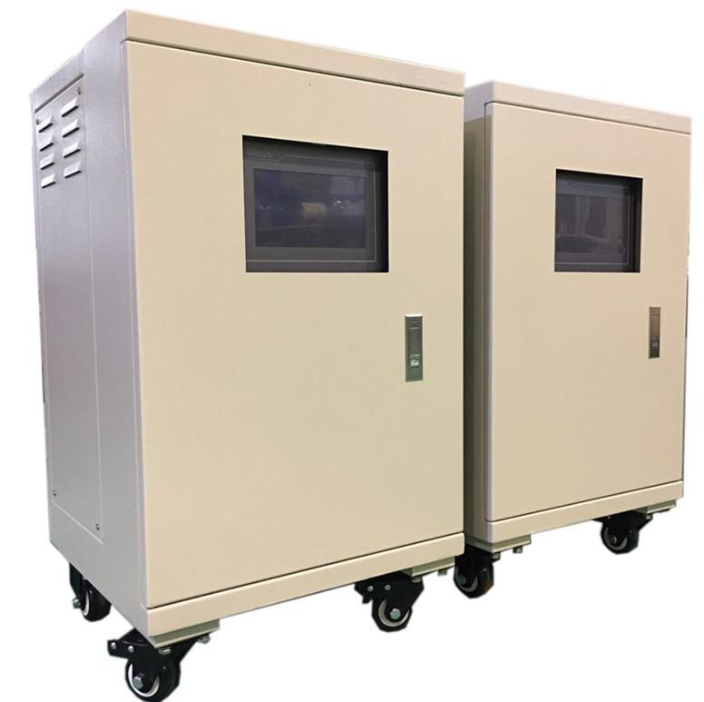 电絮凝电源适用于水处理工程中的污水处理应用