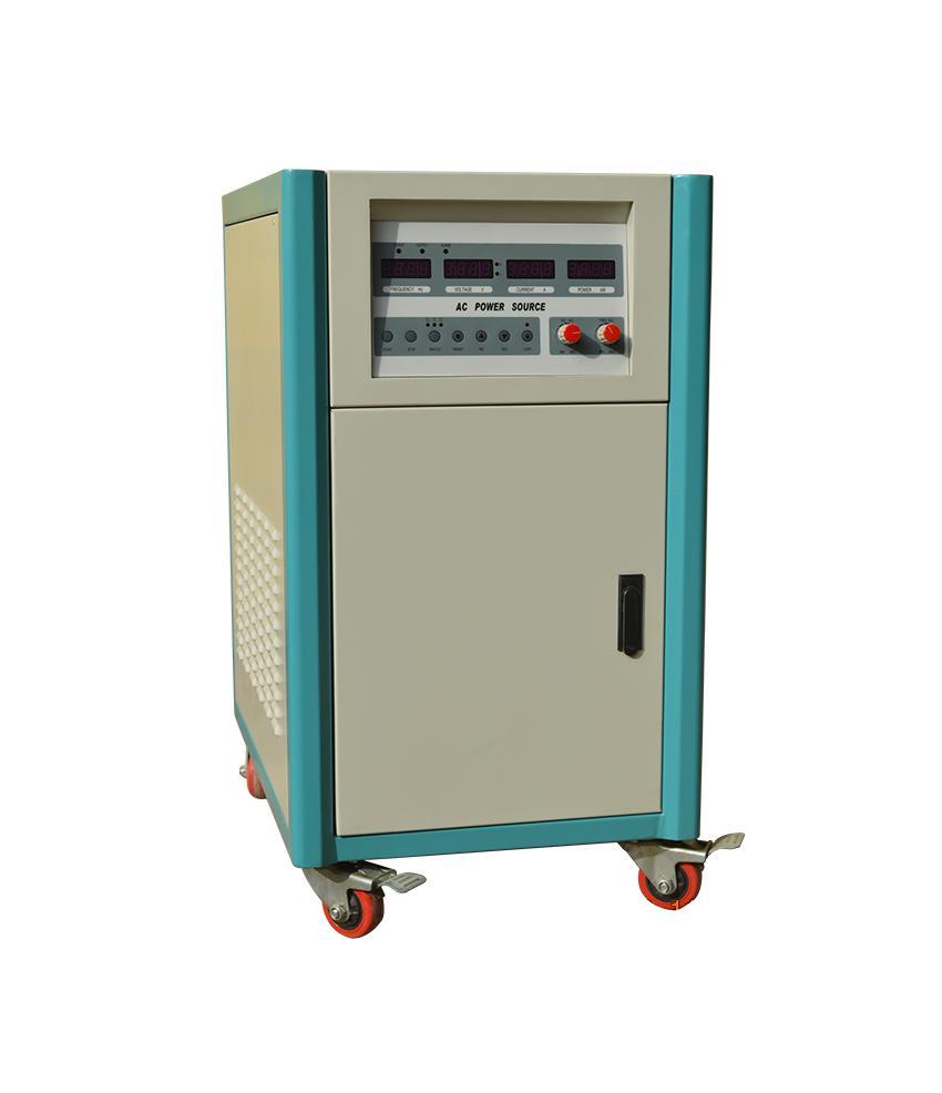 可调交流恒流电源(20V/6000A)