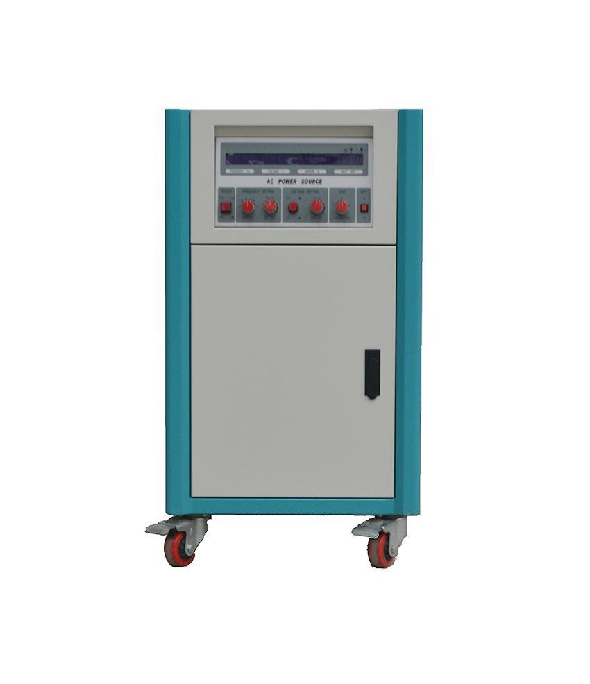 温升试验专用大功率交流恒流源(5V-2000A)
