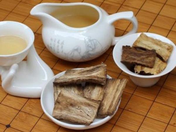 葛根茶 —— 红旗渠故乡·林州特产