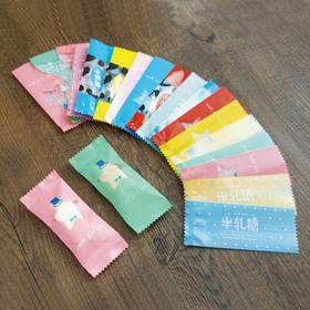 烘焙包装牛轧糖包装袋糖果包装袋