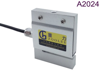 S型结构重量测力传感器