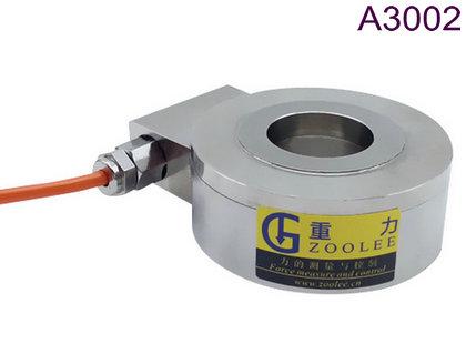 螺栓预紧力传感器|环形压力传感器