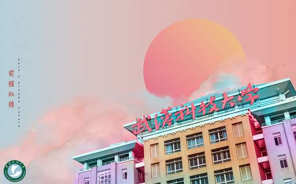 2020年武汉科技大学成人高等学历教育招生简章