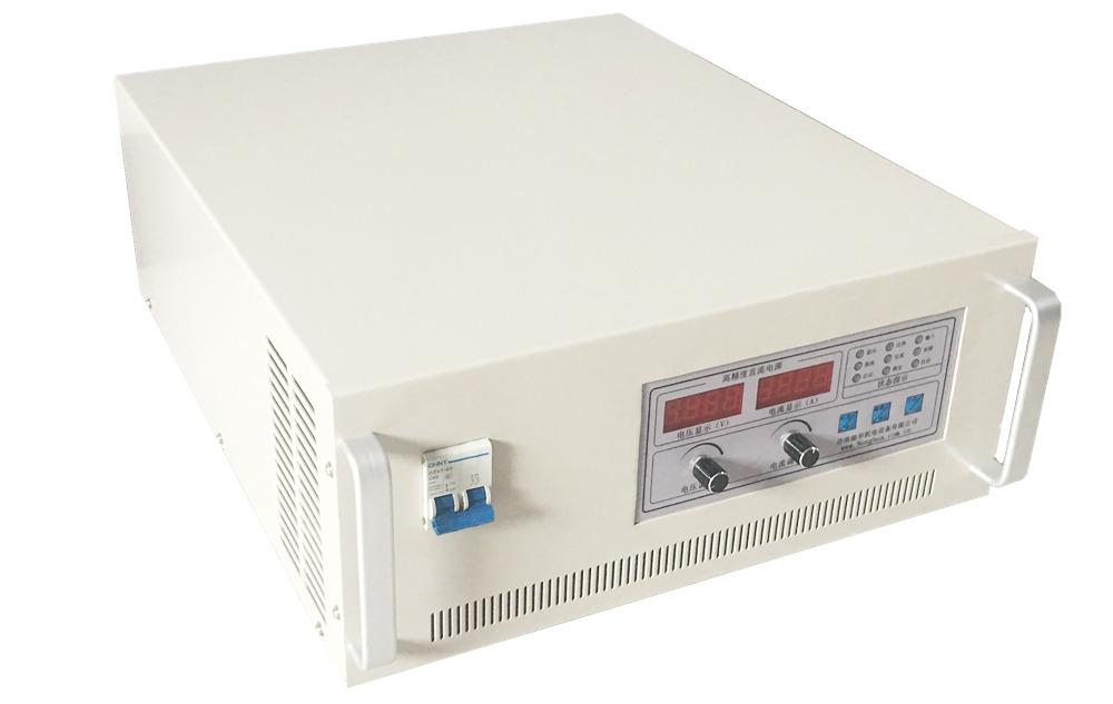 0-800V可调直流稳压稳流电源