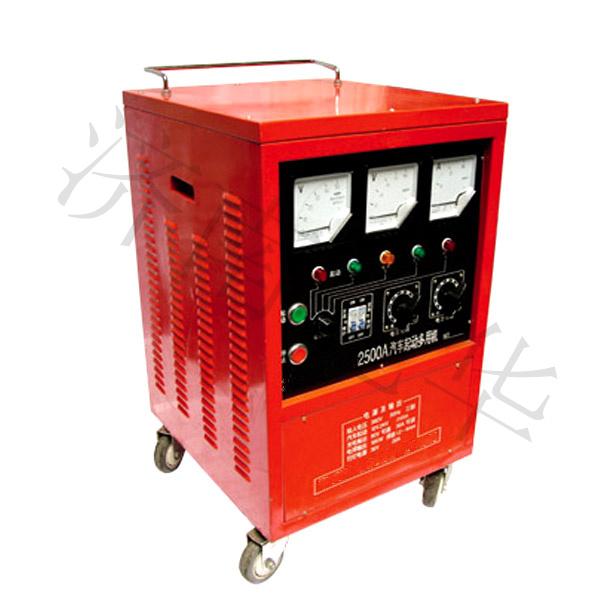 12V/24V大功率硅整流起动电源
