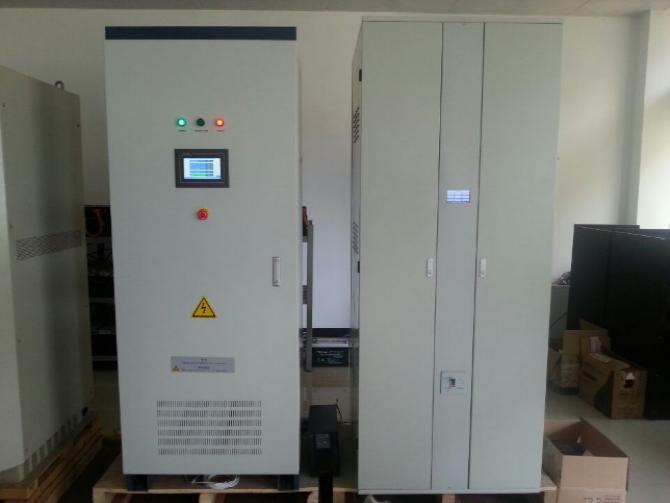 电动汽车电机控制器测试直流电源