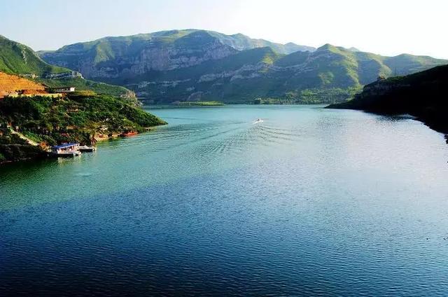 """山西母亲河有了""""保护神"""",山西汾河流域投资公司即将组建"""