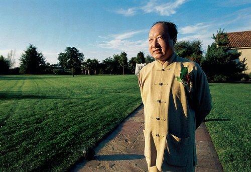 从1000万到1万亿,他是精通儒释道的晋商领袖,今已重出江湖