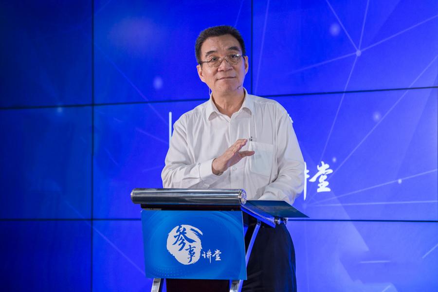 林毅夫:中国经济学家要有更大的格局