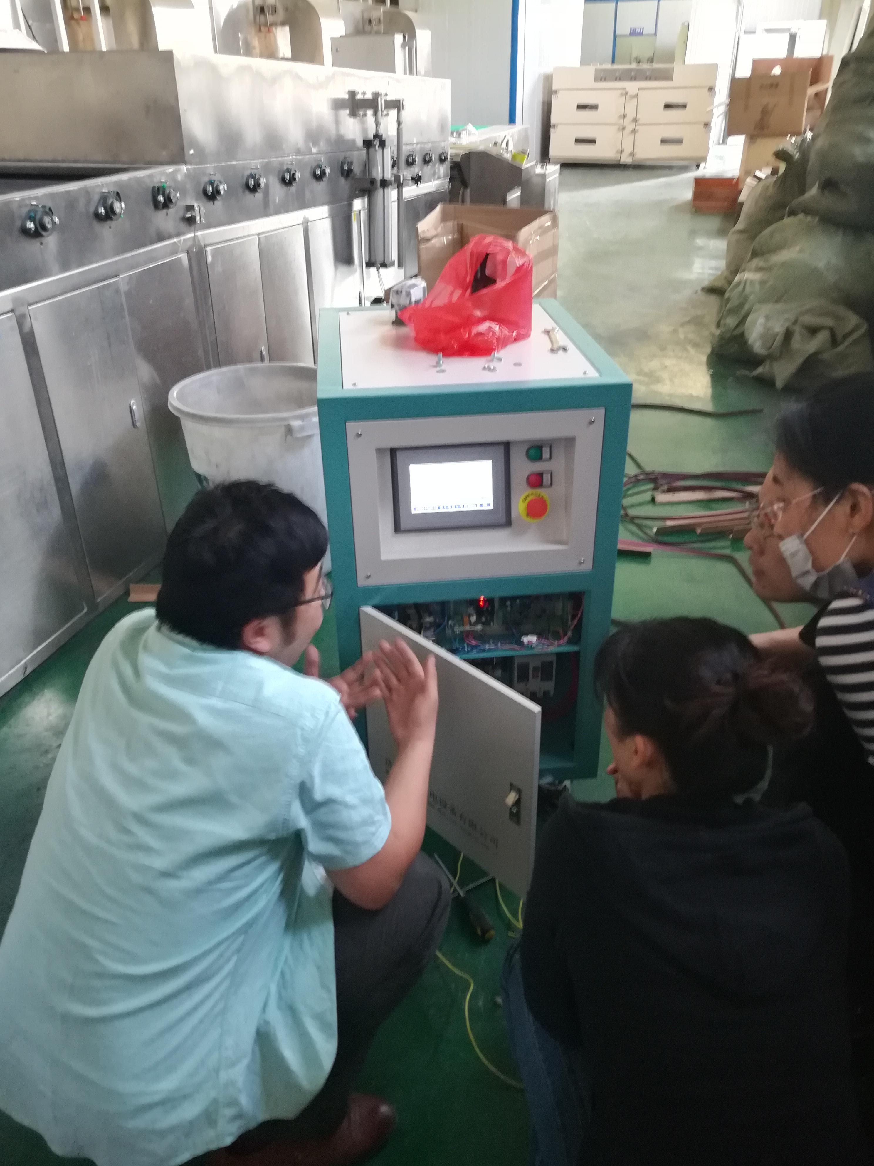 苏州安靠锂电池测试电源项目