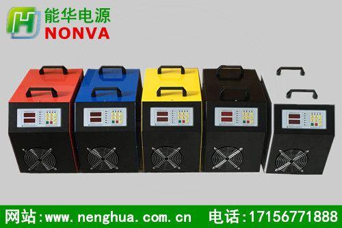 可充电电池充电器的工作原理是什么