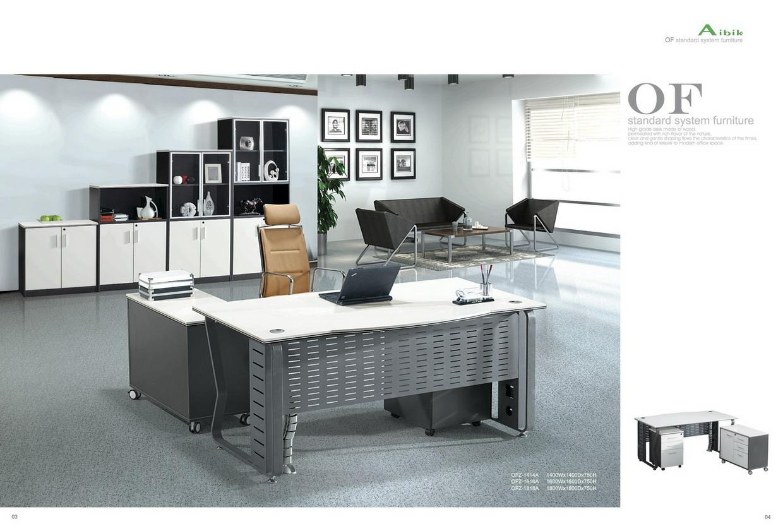 经理桌11