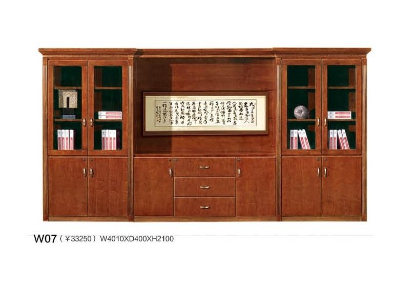 油漆文件柜4