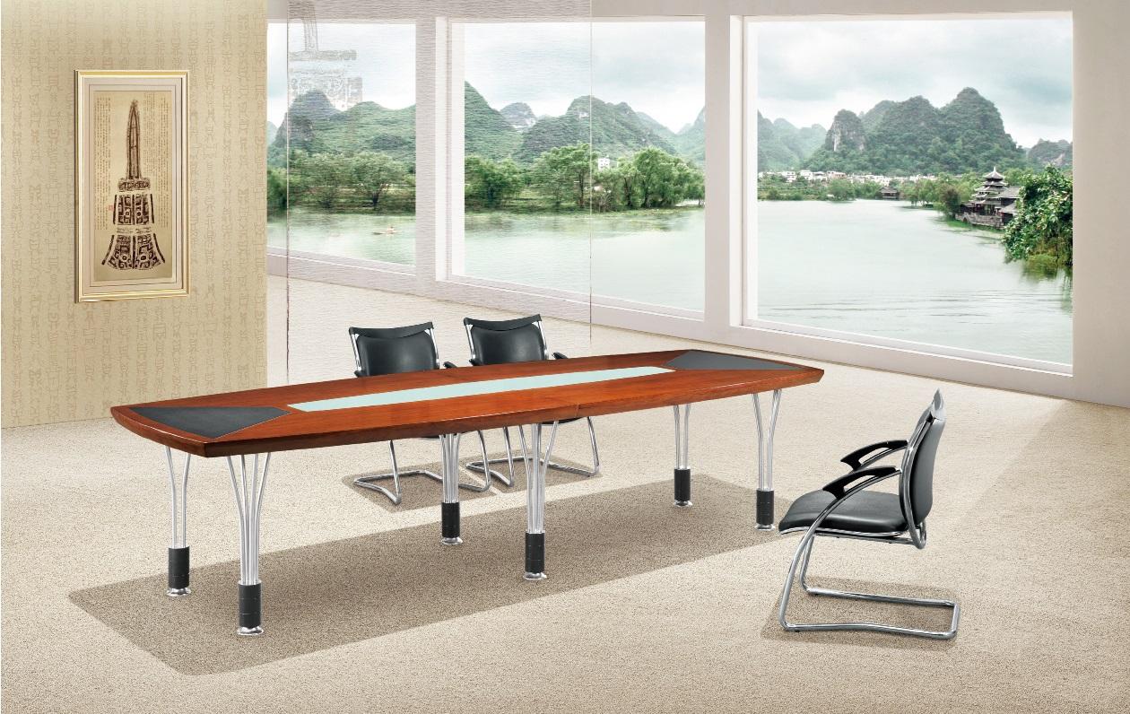 油漆会议桌9