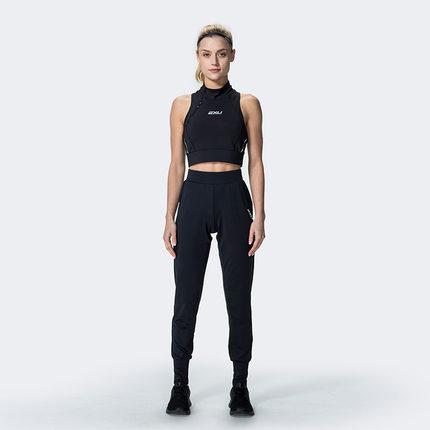 2XU 女士运动文胸跑步健身减震速干运动内衣 生活系列