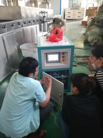 多段脉冲电源威海某集团采购我公司海水淡化电渗析电源