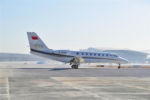 北京大兴国际机场正式投入运营