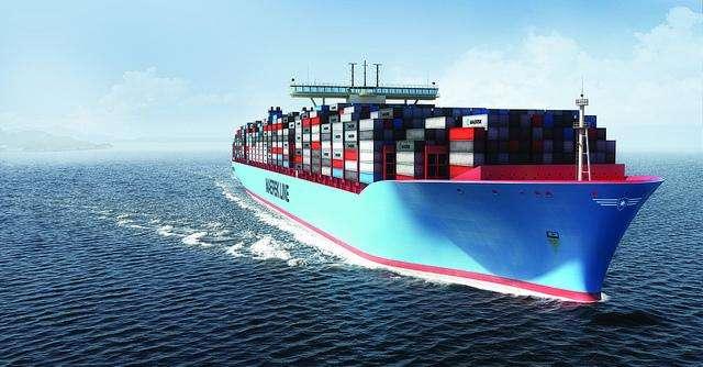 海运限硫令倒计时 中国自主研发科技护航海运重器