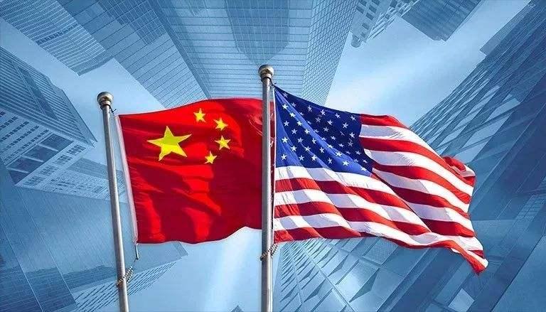 中美友好使者:新中国70周年,世界人民为此自豪