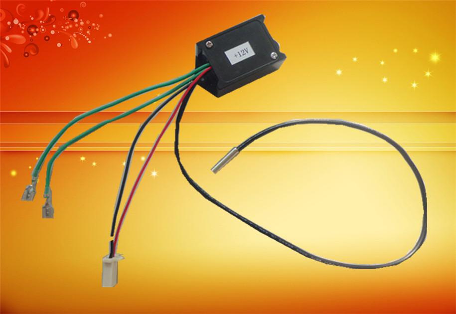 汽车空调电子温控器/电子温控开关/汽车温控器 厂家直销
