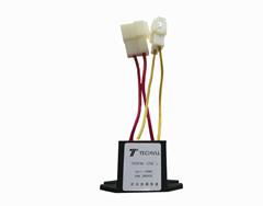 直流接触器200VDC 30A  L型引线款