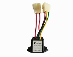 带触点粘连检测的直流接触器 30A DC200V
