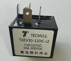直流接触器200V 30A J2款