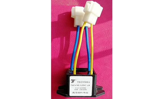 常闭触点直流接触器 30A 200VDC