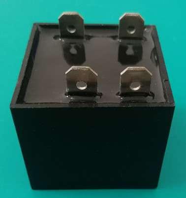 PCB款直流接触器J1型 200V 30A