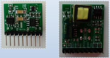 APC&PAC芯片