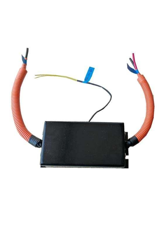 电动空调压缩机预充模块