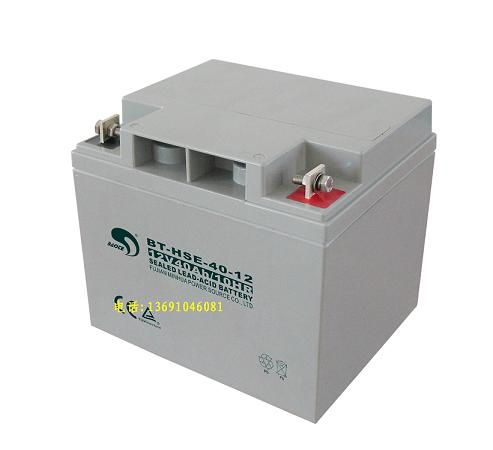 赛特直流屏电池BT-HSE-40-12
