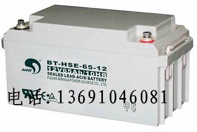 BT-HSE-65-12(12V65Ah)