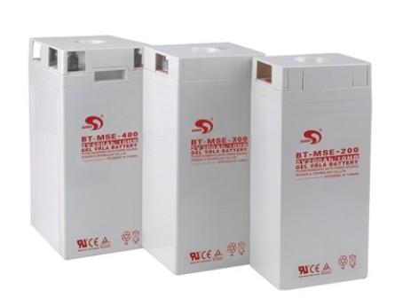赛特胶体蓄电池BT-MSE系列