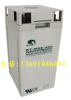 BT-MSE-400赛特蓄电池2V400AH