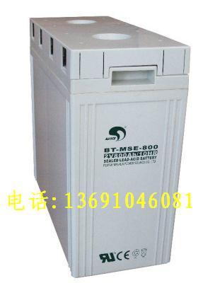 BT-MSE-800赛特蓄电池2V800AH