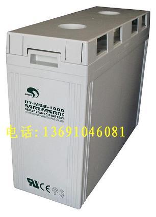 BT-MSE-1000赛特蓄电池2V1000AH