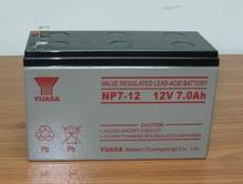 汤浅np7-12蓄电池