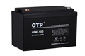 OTP蓄电池12V普通铅酸系列