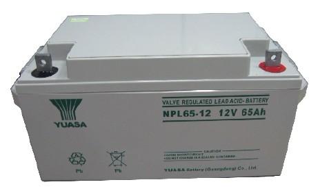 辽宁汤浅蓄电池NP65-12怎么样