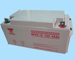 青海汤浅NP38-12蓄电池