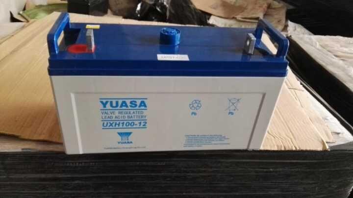 汤浅蓄电池UXH
