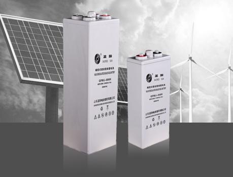 圣阳蓄电池OPzV