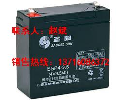 圣阳蓄电池的充电技术要求