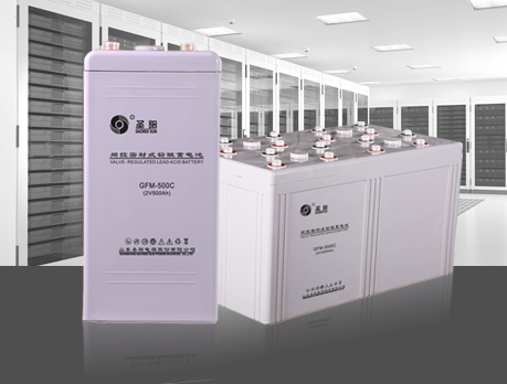 圣阳蓄电池GFM-200C