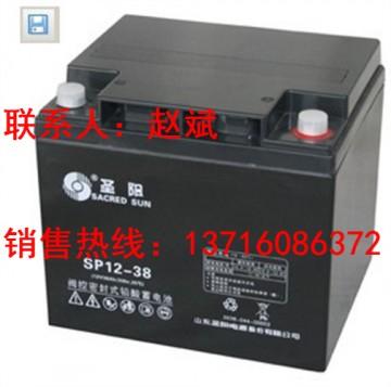圣阳蓄电池自身出现容量下降的原因