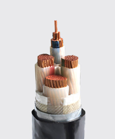 WDZ-YJY铜芯低烟无卤阻燃耐火电力电缆