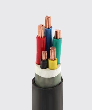 低压VV、VLV铜芯/铝芯聚氯乙烯绝缘电力电缆